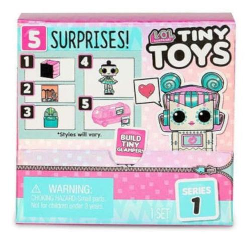 L.O.L. Surprise! Tiny Toys 1A