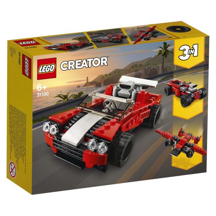 LEGO Creator 31100 Sportwagen