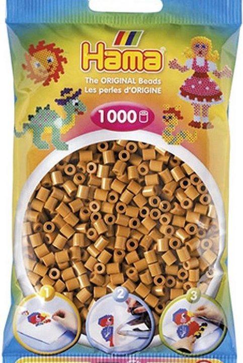 Hama Bruin 1000 stuks