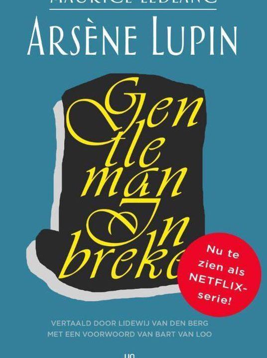Arsène Lupin 1 – Arsène Lupin, gentleman inbreker