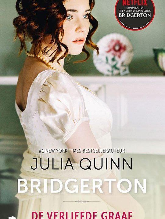 Familie Bridgerton 2 – De verliefde graaf