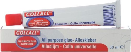 Alleslijm Collall 50 ml