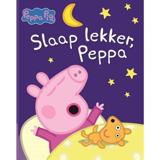 Peppa Pig. Slaap lekker