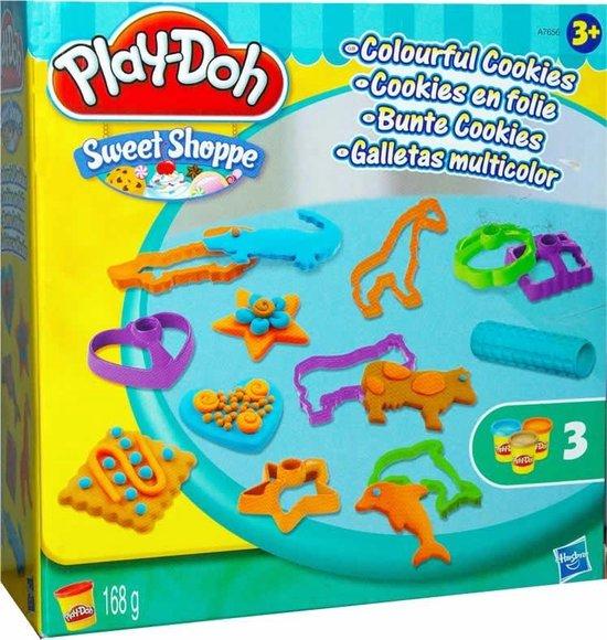 Play-Doh Speelklei Sweet Shoppe