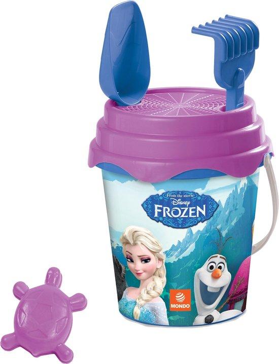 Frozen Emmerset 6-delig