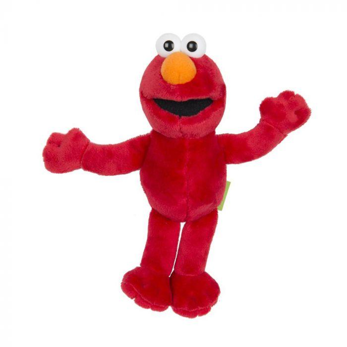 Sesamstraat Pluche Elmo 63Cm