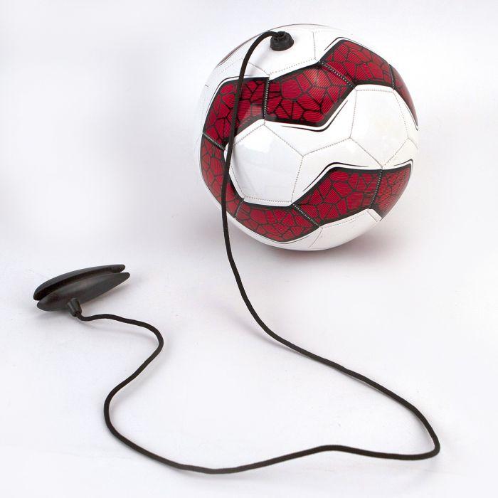 Trainingsbal Met Verstelbaar Koord Maat 4 3 Assorti Alert