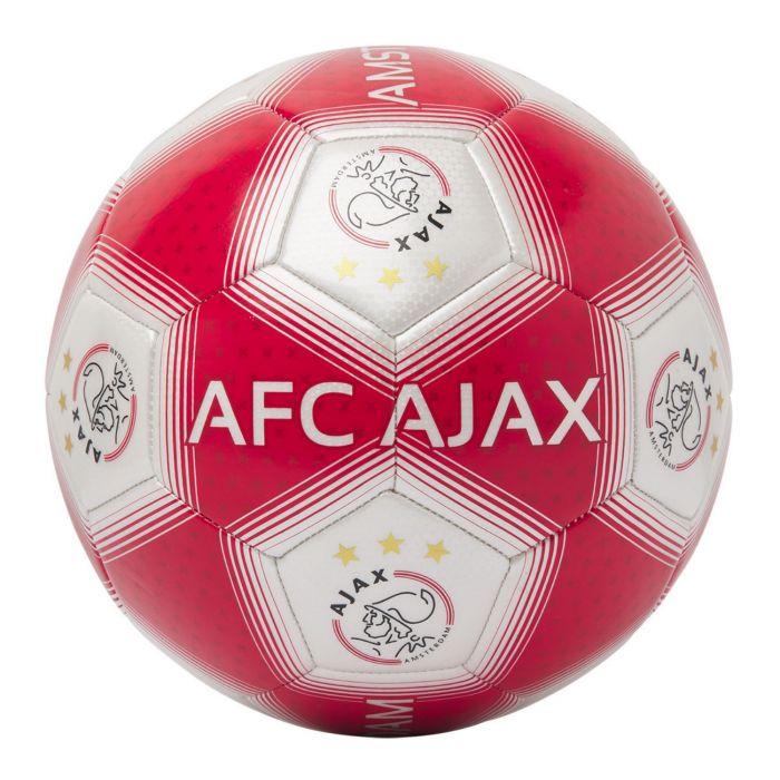 Bal Ajax Streep XXX Maat 5