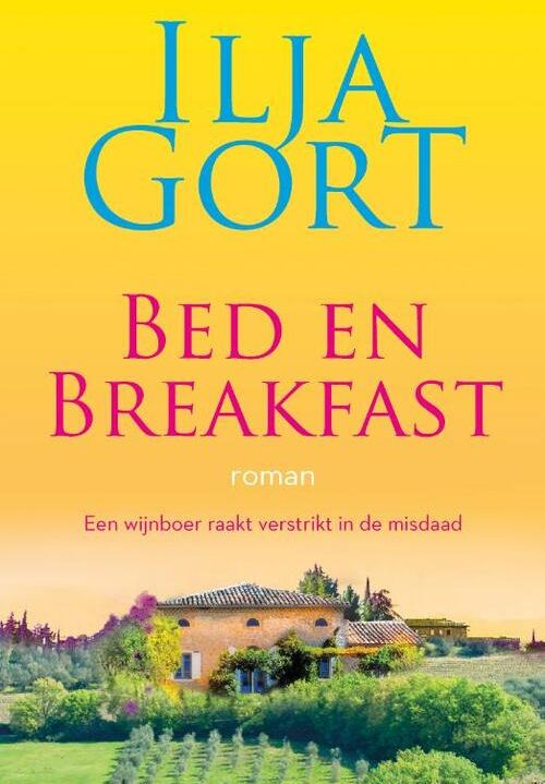 Bed en breakfast: roman