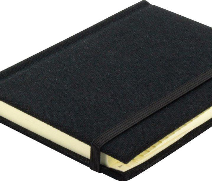 Alfabetboek Kangaro A6 A-Z