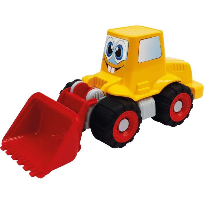Happy Truck Bulldozer 32cm