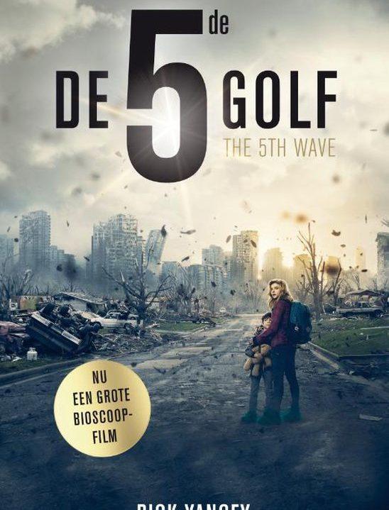 De vijfde golf-trilogie 1 – De vijfde golf