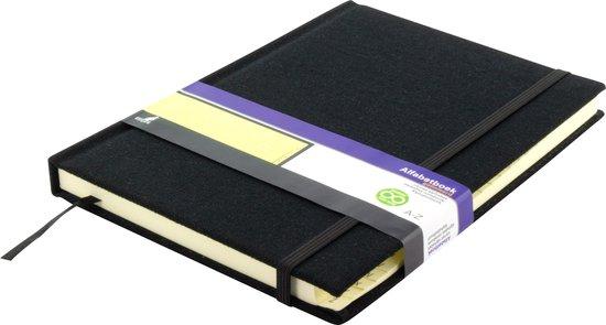 Alfabetboek Kangaro A5 A-Z