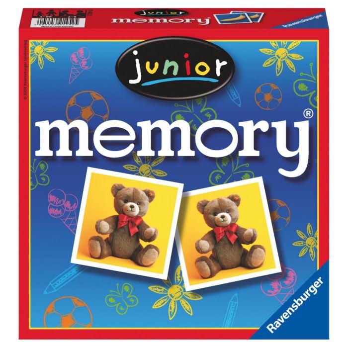 Spel Memory Junior