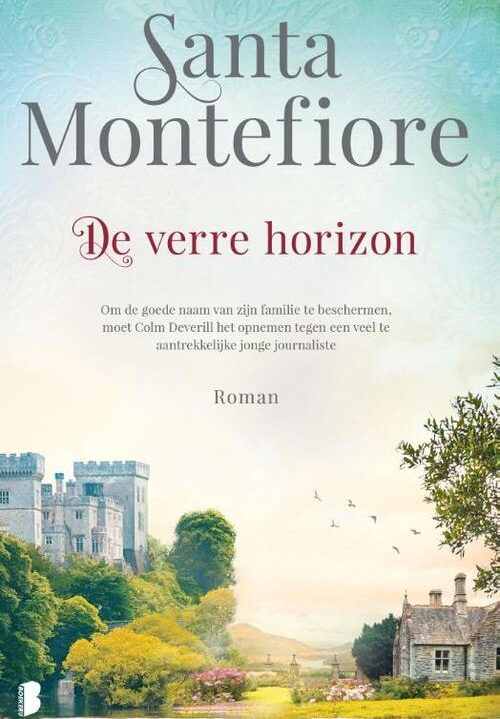 Deverill 5 – De verre horizon