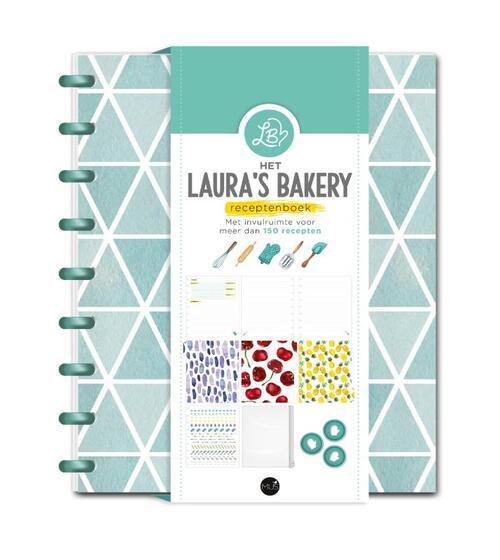 Het Laura's Bakery Receptenboek