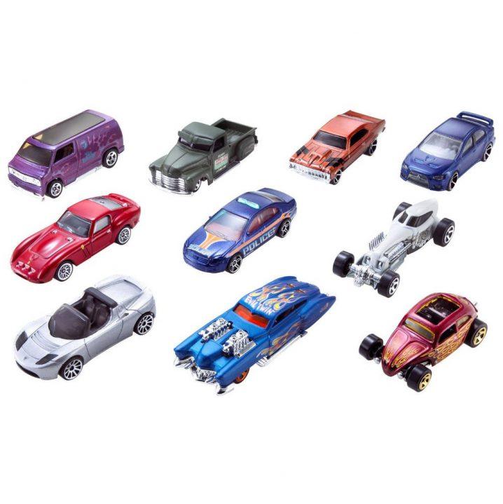 Hot Wheels Auto's Asst