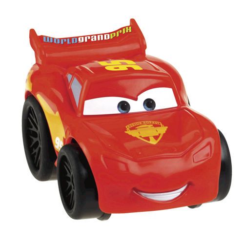 Little People Disney Cars 2 Wheelies Assorti