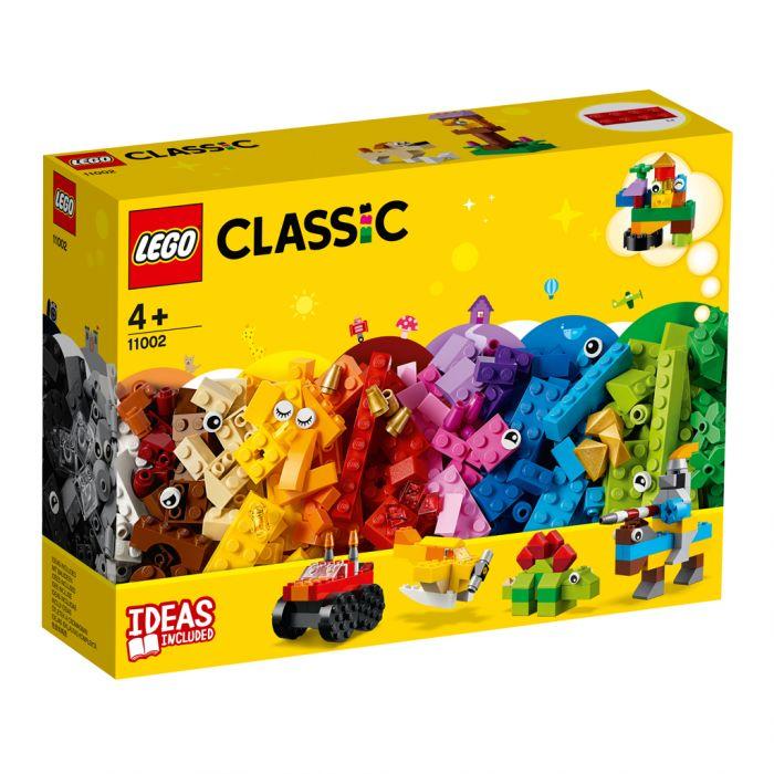 LEGO Classic 11002 Basisstenen Set