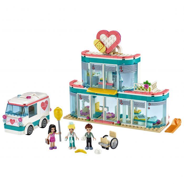 LEGO Friends 41394 Heartlake City Hospital