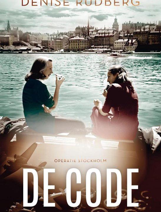 Operatie Stockholm 1 – De code