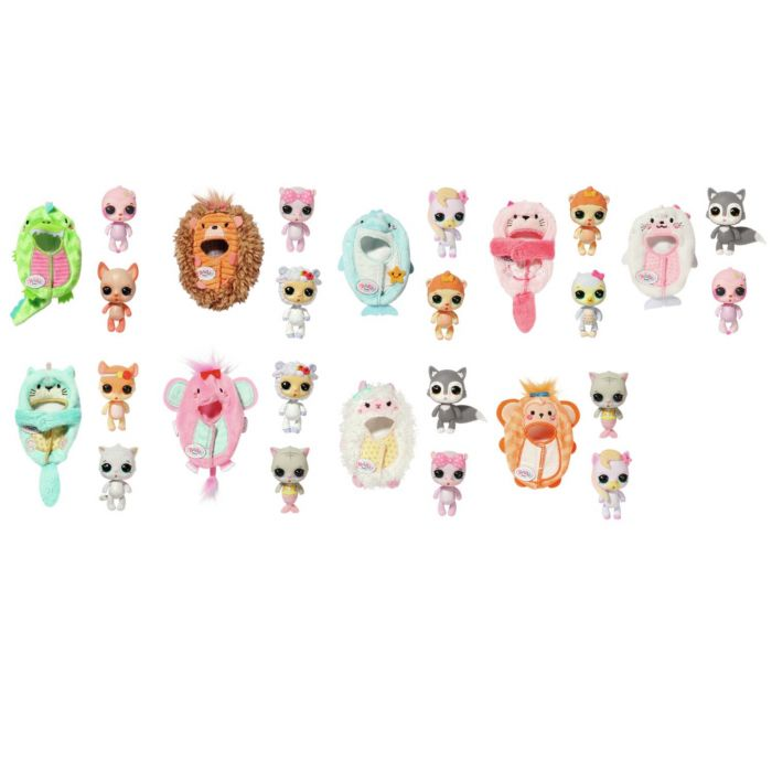 Baby Born Surprise Pets Wave 3 Assorti