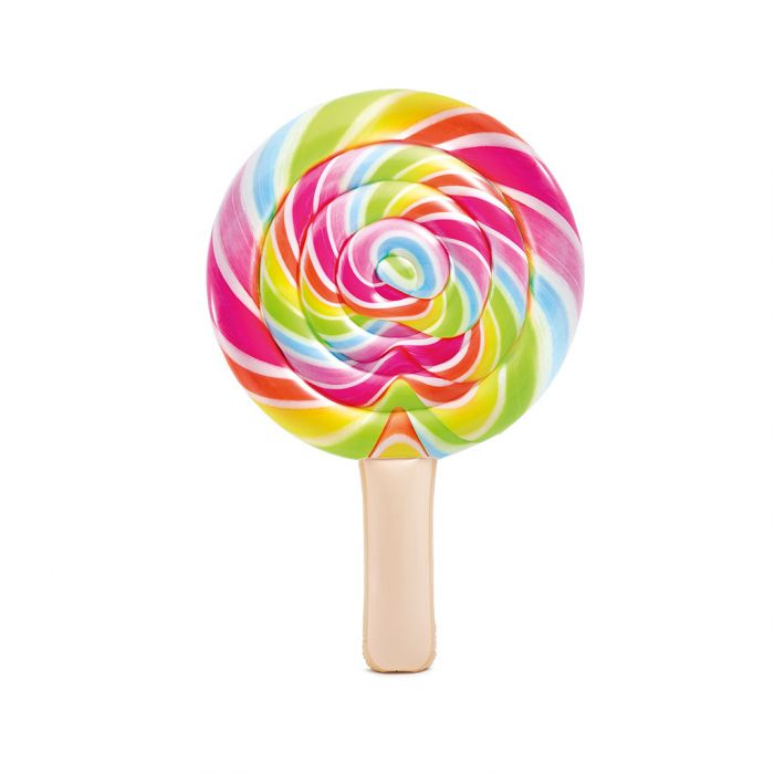 Intex Luchtbed Lollie