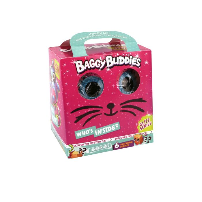 Baggy Buddies Glitz Surprise XL