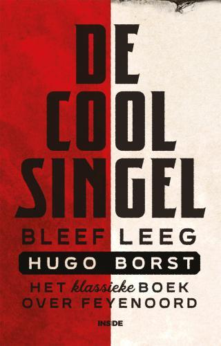 De Coolsingel bleef leeg – Hugo Borst