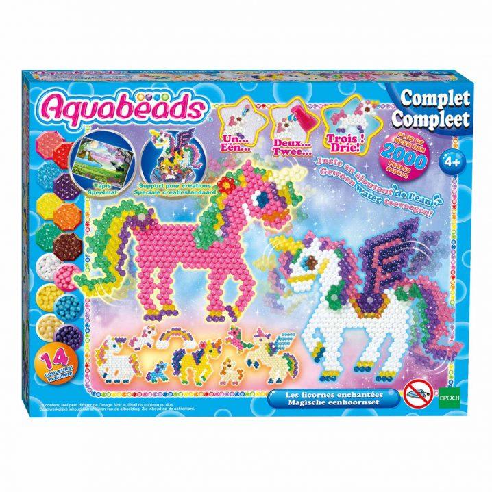 Aquabeads 31898 Magische Eenhoorn Set