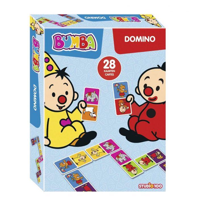 Bumba Domino Reisspel