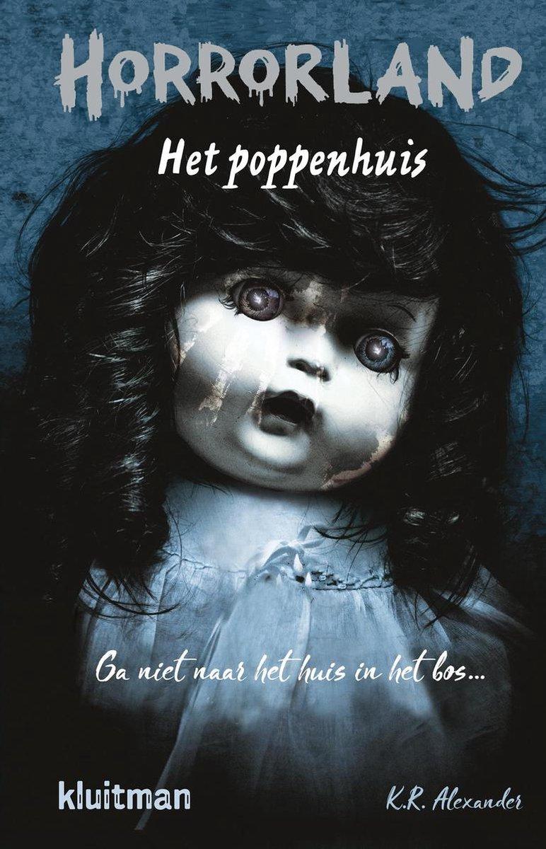 Horrorland – Het poppenhuis